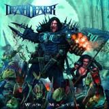 Death Dealer - War Master -Ltd- ( 1 VINYL )