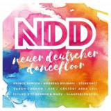 V/A - Ndd-Neuer Deutscher Dance ( 2 CD )