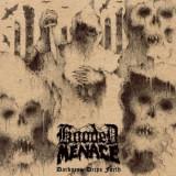 Hooded Menace - Darkness Drips Forth ( 1 VINYL ) - Muzica Rock