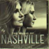 OST - Music of Nashville -S.3.2 ( 1 CD )