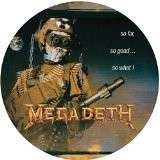 Megadeth - So Far So Good So.. -Pd- ( 1 VINYL )