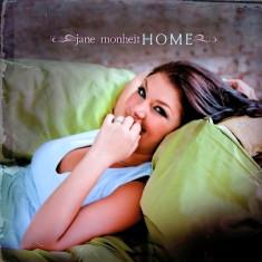 Jane Monheit - Home ( 1 CD ) - Muzica Corala