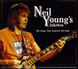 Neil Young - Jukebox-The Songs That Inspired Neil Young ( 1 CD )