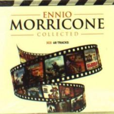 Ennio Morricone - Collected ( 3 CD ) - Muzica soundtrack