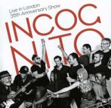Incognito - Live In London - 5Th.. ( 2 CD )