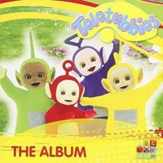 Teletubbies - Album ( 1 CD ) - Muzica Pop