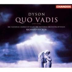 G. Dyson - Quo Vadis ( 2 CD ) - Muzica Clasica