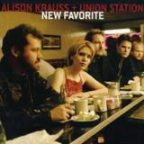 Alison Krauss - New Favorite ( 1 CD ) - Muzica Country