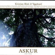 Yggdrasil - Askur ( 1 CD ) - Muzica Rock