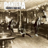 Pantera - Cowboys From Hell- Spec- ( 2 CD ) - Muzica Rock