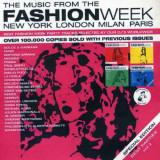 Fashion Week - Special Edition Vol.2 ( 1 CD ) - Muzica Dance