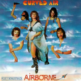 Curved Air - Airborne ( 1 CD )