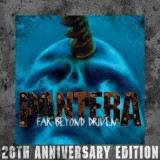 Pantera - Far Beyond Driven ( 2 CD ) - Muzica Rock