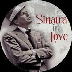 Frank Sinatra - Sinatra In Love ( 1 CD ) - Muzica Jazz