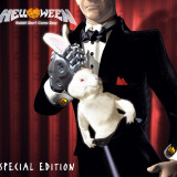 Helloween - Rabbit Don't Come Easy (Special Edition) ( 1 CD ) - Muzica Rock