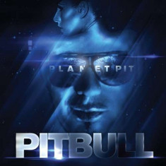 Pitbull - Planet Pit ( 1 CD ) - Muzica Pop