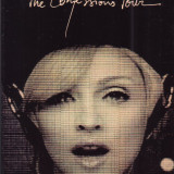 Madonna - The Confessions Tour ( 1 DVD ) - Muzica Pop