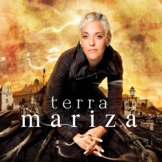 Mariza - Terra ( 1 CD ) - Muzica Latino