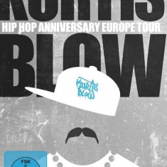 Kurtis Blow - Hip Hop Anniversary.. ( 1 DVD ) - Muzica Hip Hop