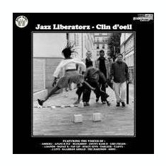Jazz Liberatorz - Clin D'oeil ( 1 CD ) - Muzica Jazz