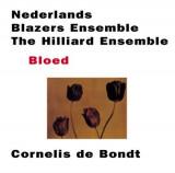 Nederlands Blazers Ensemble - Bloed ( 1 CD )