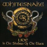 Whitesnake - Live... Inthe Shadowof T ( 2 CD )