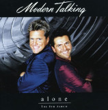 Modern Talking - Alone ( 1 CD )