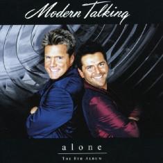 Modern Talking - Alone ( 1 CD ) - Muzica Dance