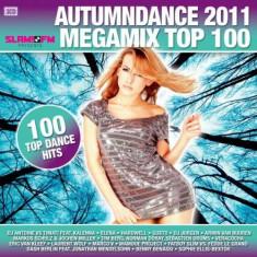 Artisti Diversi - Autumndance 2011.. ( 3 CD ) - Muzica Dance