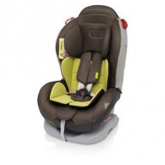 Espiro delta scaun auto 0-25 kg 04 olive 2017 - Scaun auto copii