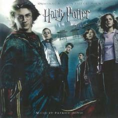 OST - Harry Potter & The.. ( 1 CD ) - Muzica soundtrack