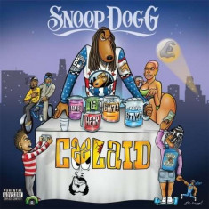 Snoop Dogg - Coolaid ( 1 CD ) - Muzica Hip Hop