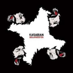 Kasabian - Velociraptor! ( 2 VINYL ) - Muzica Pop