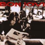 Bon Jovi - Cross Road: Best Of ( 1 CD ) - Muzica Rock