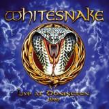 Whitesnake - Live At Donington 1990 ( 2 CD )