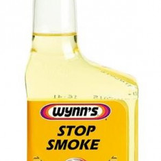 Stop Smoke- Aditiv Ulei Reducere Fum. 350Ml 27056 - Aditivi auto