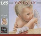 Van Halen - 1984/Van Halen ( 2 CD )
