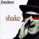 Zucchero - Shake ( 1 CD )