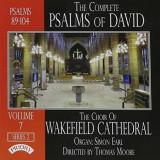 V/A - Complete Psalms of.. ( 1 CD )