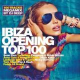 V/A - Ibiza Opening Top 100.. ( 2 CD ) - Muzica Dance
