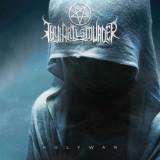 Thy Art is Murder - Holy War ( 1 VINYL ) - Muzica Rock