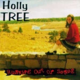 Holly Tree - Running Out Of Sense ( 1 CD ) - Muzica Rock