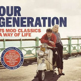 V/A - Our Generation ( 3 CD )