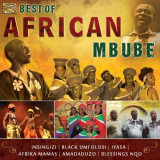 V/A - Best of African Mbube ( 1 CD )