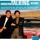 Modern Talking - Milestones ( 1 CD )