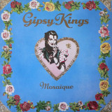 Gipsy Kings - Mosaique ( 1 CD )