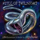 Whitesnake.=Tribute= - A Millenium Tribute To Whitesnake ( 2 CD ) - Muzica Rock