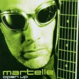 Martelle - Open Up ( 1 CD ) - Muzica Blues