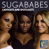 Sugababes - Catfights And Spotlights ( 1 CD ) - Muzica Pop