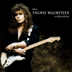 Yngwie Malmsteen - Collection ( 1 CD ) - Muzica Rock